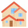 Icon of a house